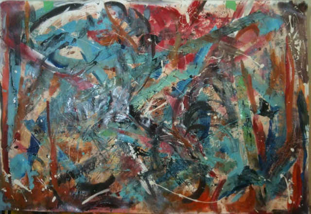Recent Abstract